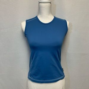 Prana Athletic Tank Top Size S